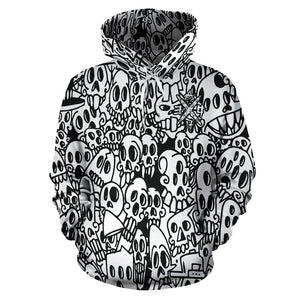 Artical Pullover All Eyes