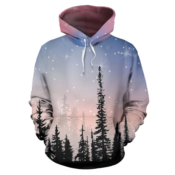 Forest & Stars Hoodie