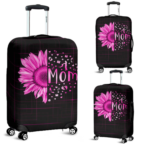 MOM MOTHER LUGGAGE COVER