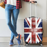 Luggage Cover ~ Britain