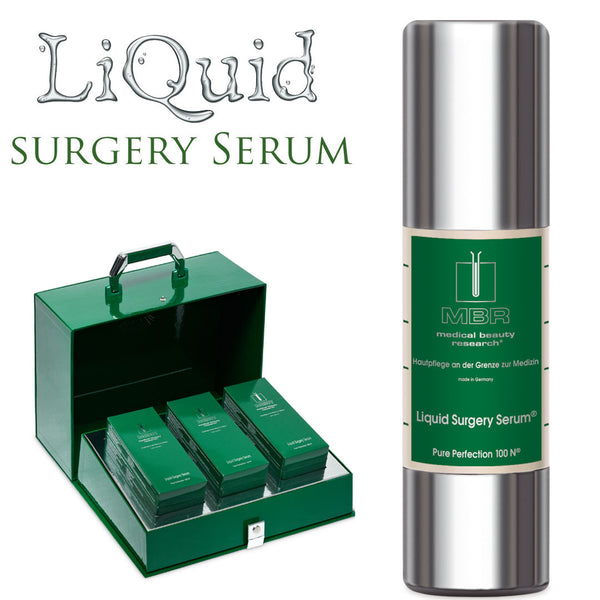 Introducing MBR Liquid Surgery