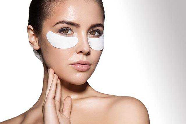 Dark Circles - common causes and how to treat