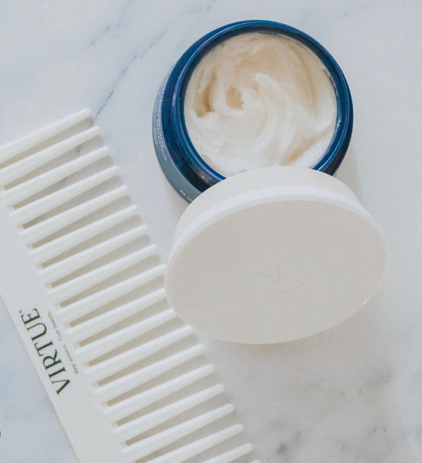 Is Virtue Labs Restorative Hair Mask worth the try?