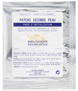 SECONDE PEAU Patchs