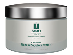 MBR Cell Power Neck and Decollete Cream