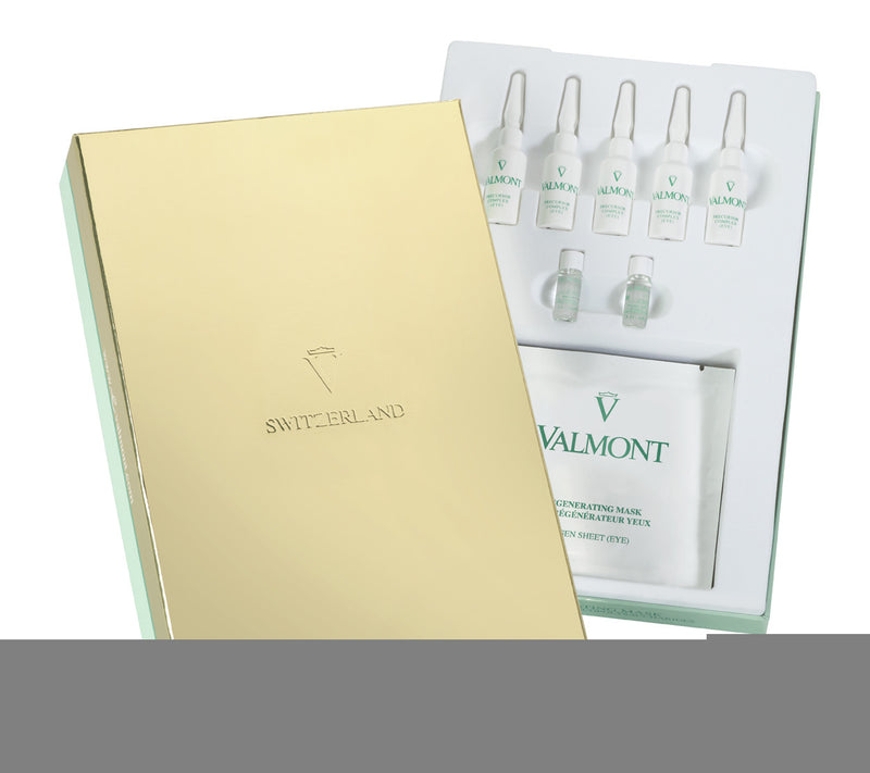 Valmont Eye Regenerating Collagen Mask (set of 5)