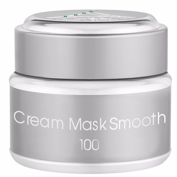Cream Mask Smooth 100 (1 oz)