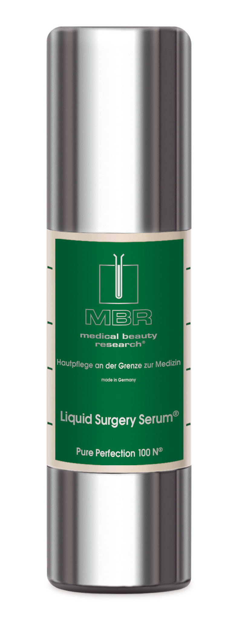 Liquid Surgery Treatment