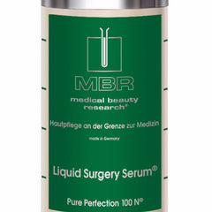 MBR Liquid Surgery Treatment