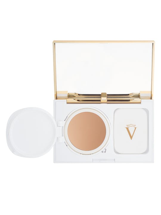 Valmont Perfecting Powder Cream Anti-Aging Foundation