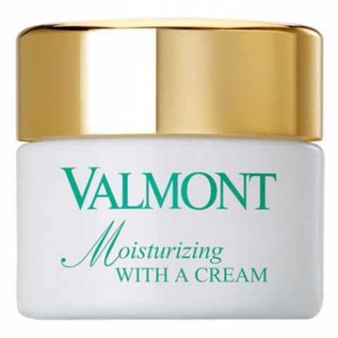 Valmont Moisturizing with a Cream 1.7 oz