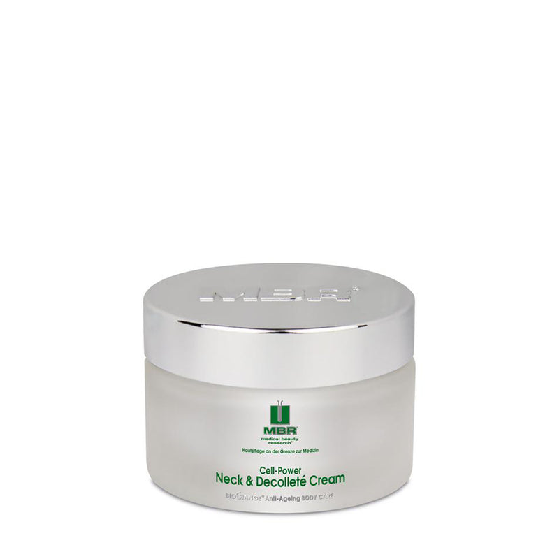 Cell Power Neck and Decollete Cream