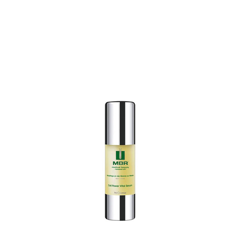 Cell Power Vital Serum BioChange