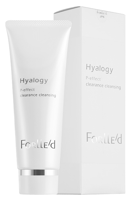 Hyalogy Clearance Cleansing