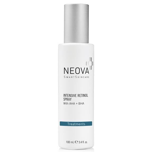 Neova Intensive RETIN0L Spray with AHA+BHA