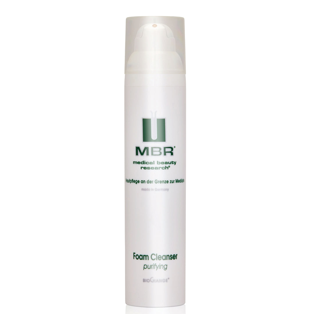 MBR Foam Cleanser Purifying 3.4 oz