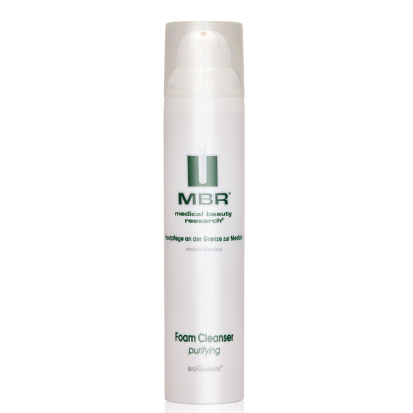 Foam Cleanser Purifying 3.4 oz