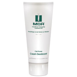MBR Cream Deodorant Cell Power 1.7 oz
