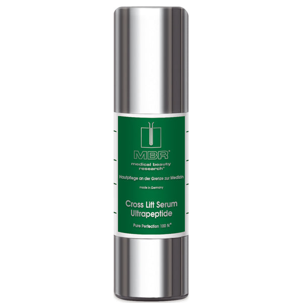 MBR Cross Lift Serum Ultrapeptide 1 Oz