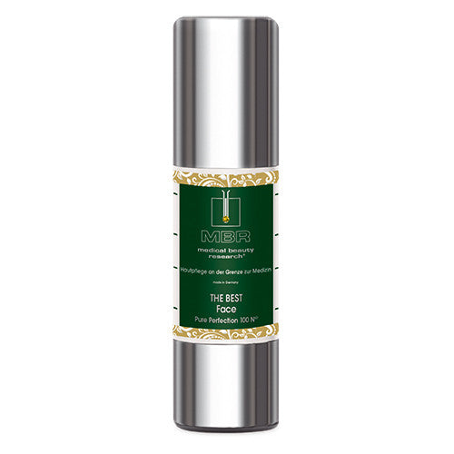 MBR The BEST Face Treatment 1.7 Oz