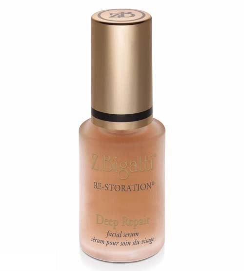 Z.Bigatti Restoration Deep Repair Facial Serum