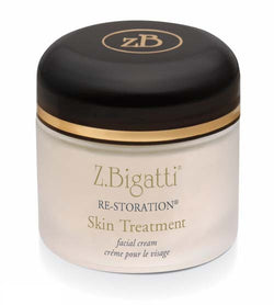 Z.Bigatti Restoration Skin Treatment Facial Cream