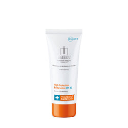 Sunblock High Protection Cream SPF 30