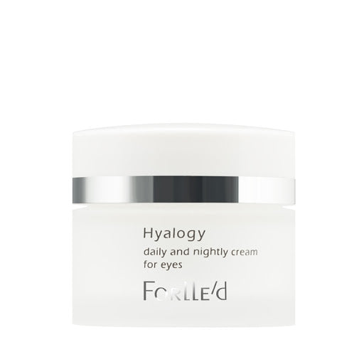 Hyalogy Daily and Nightly Cream for Eyes