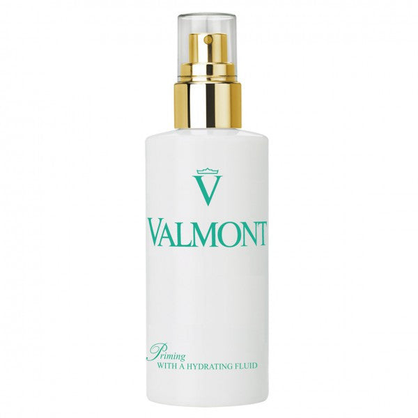 Valmont Priming with Hydrating Fluid 4.2 oz