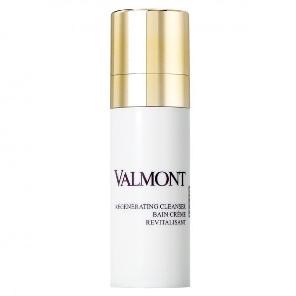 Valmont Regenerating Hair Cleanser and Shampoo 3.4 oz