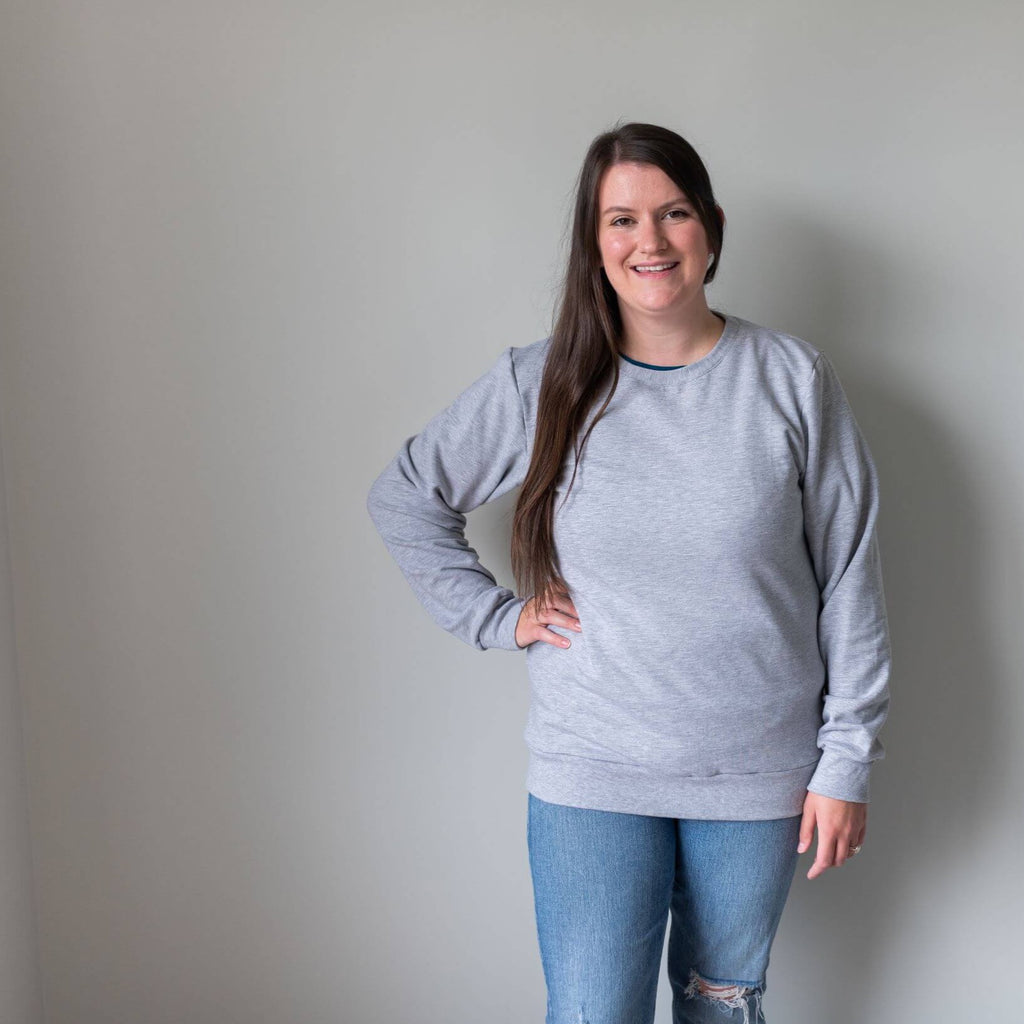 I AM UNSTOPPABLE Youth Crewneck