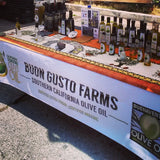 California Olive Oil - Buon Gusto Farms