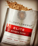 Elite for Athletes - Herbal Hot Chocolate - Wildeflowers
