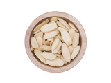 Coconut Oil and Salt - Pili Nuts