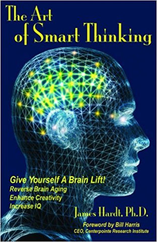art of smart thinking, dr. hardt, brain, train, alpha, neurofeedback, biocybernaut alpha
