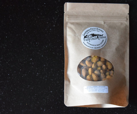 california almond almonds fat uncle farm farms best los angeles