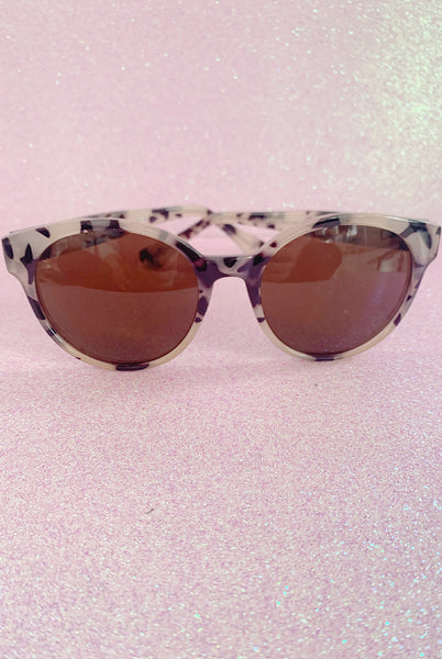 P&M Modern Sunnies - Polkadots & Moonbeams LA