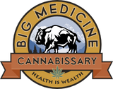Big Medicine Cannabis Colorado MMJ Marijuana Dispensary