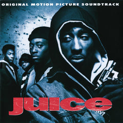 Juice Soundtrack LP
