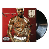 Get Rich or Die Tryin' LP