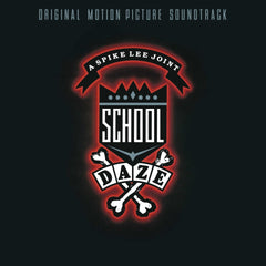School Daze Soundtrack LP