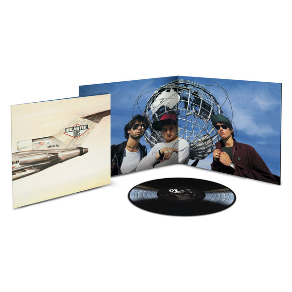 Licensed To Ill (30th Anniversary Edition) LP