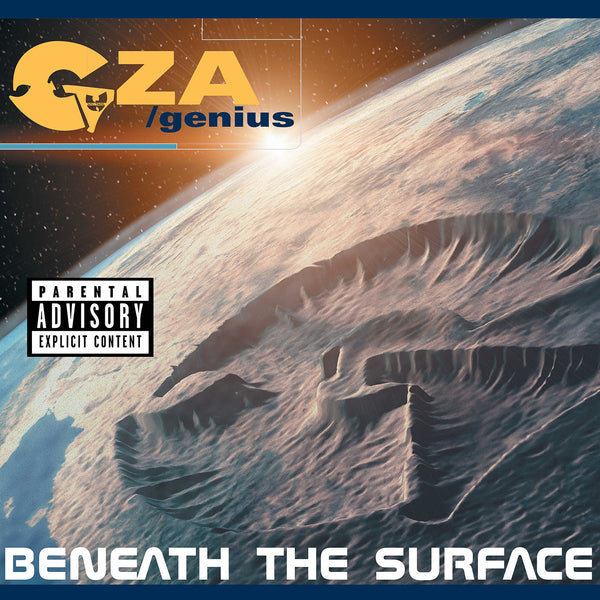 Beneath The Surface 2LP