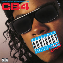 CB4 Soundtrack LP