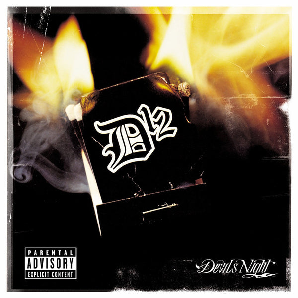 D12 Devil's Night LP