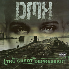 DMX The Great Depression (2LP)