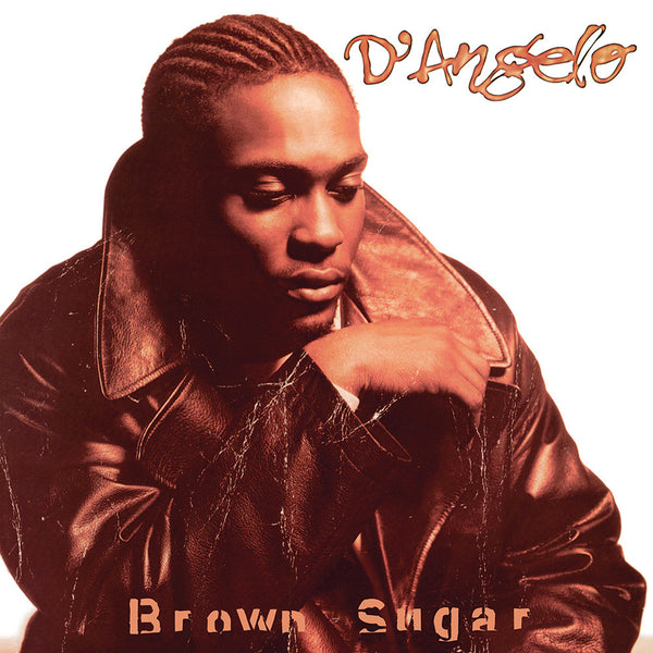 D'Angelo Brown Sugar LP