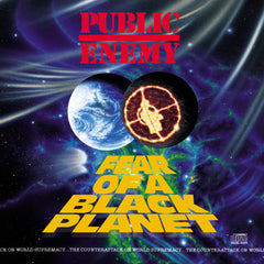 Fear Of A Black Planet (Deluxe) 2CD