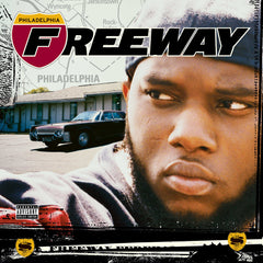 Philadelphia Freeway 2LP