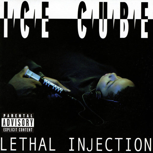 Ice Cube Lethal Injection LP